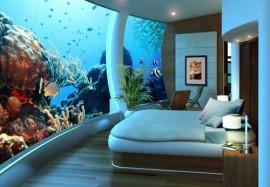 Překrásná akvária světa