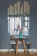 Dekorační zrcadla