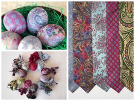 Zdobení kravatou